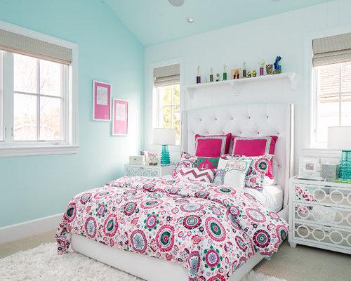 Jugendzimmer Mit Teppichboden Gestalten Ideen Design