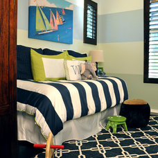 beach style kids by Jessica Bennett Interiors