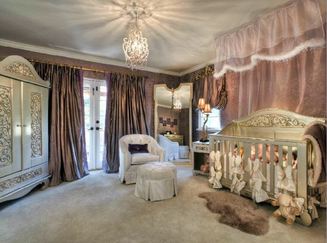 Contemporary Kids by Shawn Penoyer Interiors