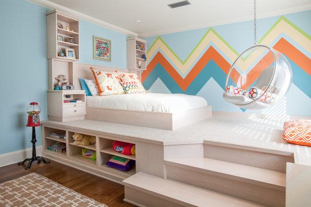 11 astuces rangement pour optimiser une chambre d 39 enfant - Optimiser rangement chambre ...