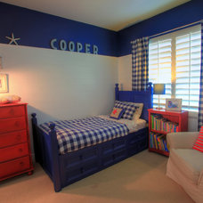 Eclectic Kids by D & H Interiors