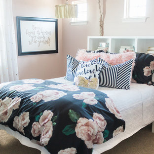 Preppy Girl's Room