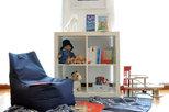 Preppy Puppy Boys Bedroom