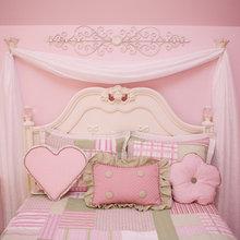 Milanias New Room