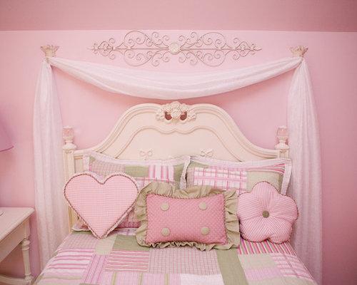 Houzz Bedrooms For Girls: Little Girls Bedroom