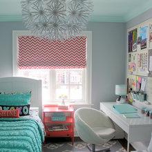 Tween Bedroom Design