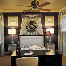 Traditional Kids by True Interiors, LLC