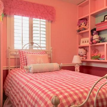 Princess Rooms