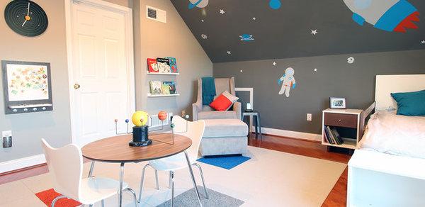 子ども 部屋
