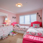 My Houzz Duncan Residence Contemporary Kids Tampa