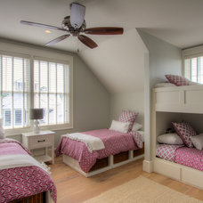Beach Style Kids by 30A Interiors