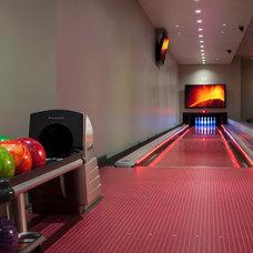 Modern Kids by Fusion Bowling