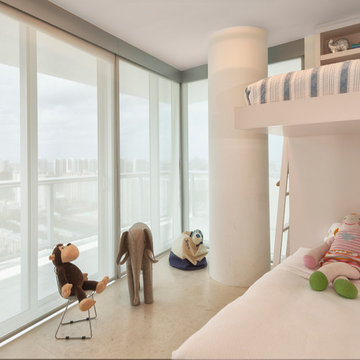 Private residence 2 - Sunny Isles