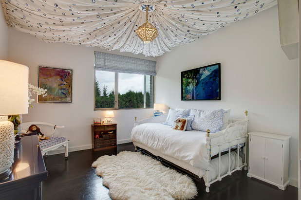 Dreamy Kids Bedroom Ceilings To Stir Imagination - Kids bedroom ceilings