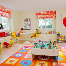 Contemporary Kids by Leighton Design Group