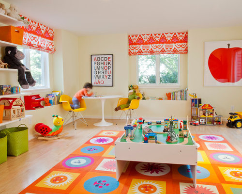Playroom Ideas, Pictures, Remodel and Decor