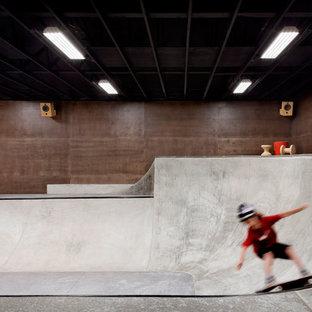 Private Skatepark