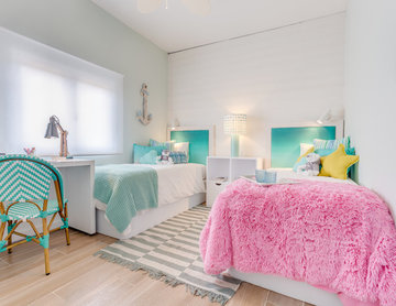 Project - Beach Cottage