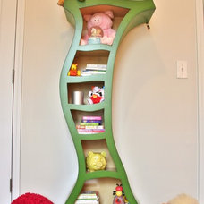 Eclectic Kids by Innovative Design by Jaclyn, LLC