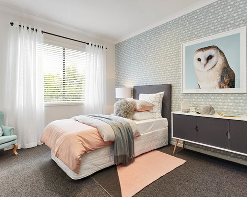 contemporary melbourne kids 39 room design ideas remodels photos