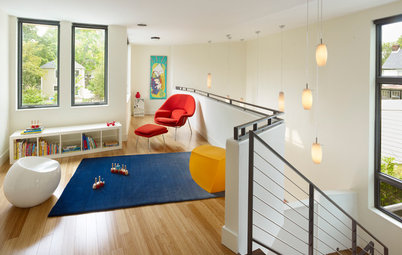What to Know About Bamboo Floors