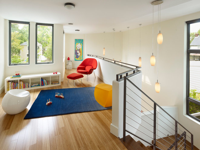 Modern Kids by Marina Rubina, Architect