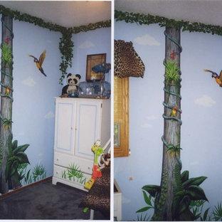 Rain Forest Room