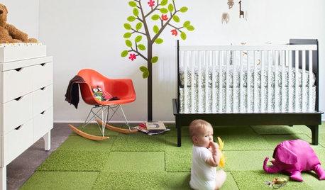 Comment aménager une bougeothèque® pour un enfant de 0 à 3 ans ?