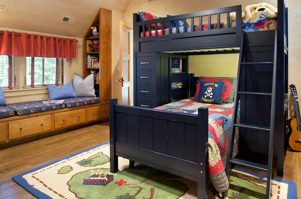 Traditional Kids by Kathryn Long, ASID