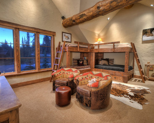 Rustic Architecture Houzz