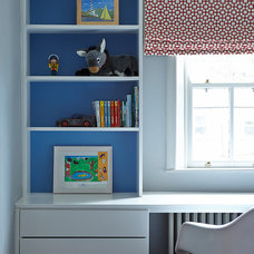 Transitional Kids by Eoin Lyons Interiors