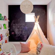 Kid's Rooms We Adore
