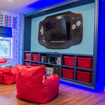 Raynel's Game Room