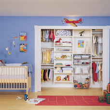 Eclectic Kids by California Closets Maryland