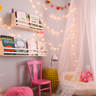 75 Beautiful Kids Room Pictures Ideas Color Pink June 2021 Houzz