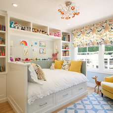 Transitional Kids by EJ Interior Design, Eugenia Jesberg