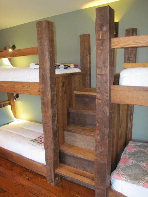 Rustic kids room and nursery design ideas renovations for Rustic kids room
