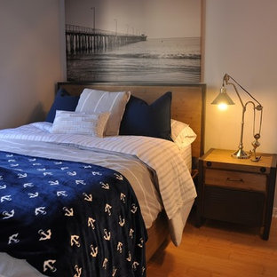 Redondo Beach Bedroom