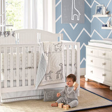 Contemporary Kids by Pottery Barn Kids