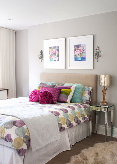 Clásico renovado Dormitorio infantil by Shirley Meisels