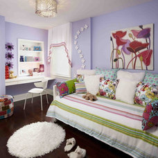 Eclectic Kids by Regina Sturrock Design Inc.