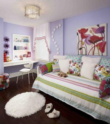 Eclectic Kids by Regina Sturrock Design Inc.