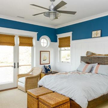 Rehoboth Beach Custom Home