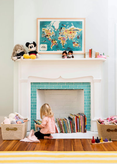 Country Kids by Home Design & Decor Magazine