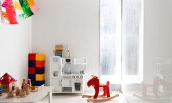 RES4 - Union Square Loft - Playroom