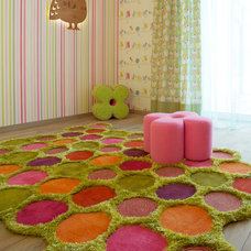 Contemporary Kids by Dalius & Greta Design
