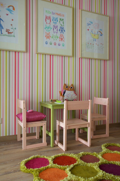 Eclectic Kids by Dalius & Greta Design