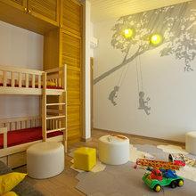 Kinderzimmer, die ich meinen Kunden empfehlen würde