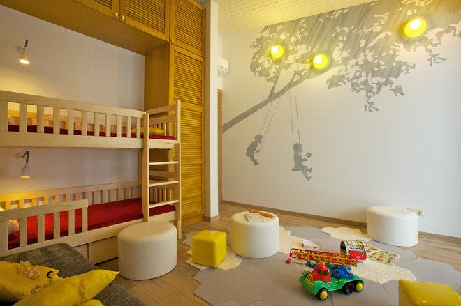 Contemporary Kids by Dalius & Greta Design