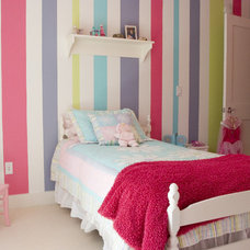 Contemporary Kids by BlueStone Interiors